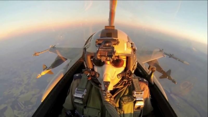 EN BÜYÜK TÜRKİYE [Bu Telsiz Konuşmaları İçinizi Titretecek Türk Hava Kuvvetleri]