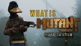 What is Mutant Year Zero Road to Eden