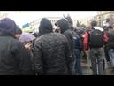 У центрі столиці розпочинається акція протесту Свинарчуків Порошенка за ґрати! .