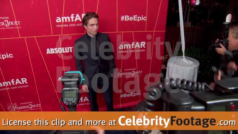 Katy Perry, Orlando Bloom, Robert Pattinson more at amfAR's Inspiration Gala Los Angeles 2018