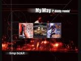 My Way (P Diddy Remix)