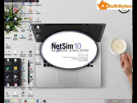 How To Download And Install Boson Netsim Network Simulator 10