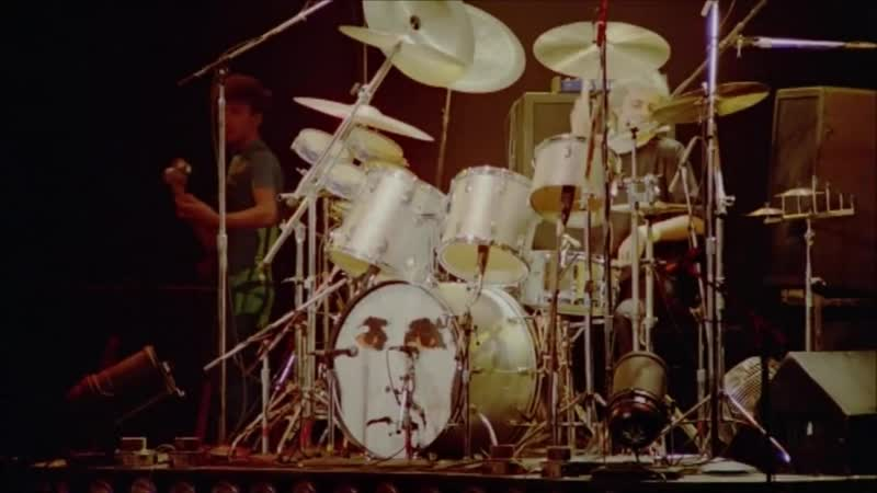 Queen (Roger Taylor) - I'm In Love With My Car