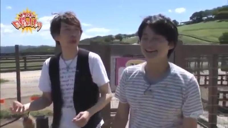 下野紘の目覚めしもの Mezame Shimono! DVD Part 1(Junichi Suwabe - Shimono Hiro)