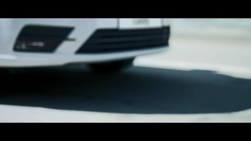 Новый Volkswagen Caddy - Больше, чем заметно глазу