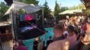 Cold Blue live at The Seal Pit, Ibiza