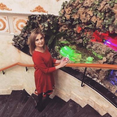 Виктория Безрукова
