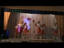 Танец Московская кадриль