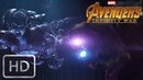 Torturing Nebula For The Location Of The Soul Stone Avengers Infinity War 2018 Blu-ray 1080p