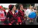 Этнофестиваль Россия созвучие культур