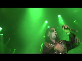 DIMMU BORGIR - Mourning Palace (LIVE - FORCES OF THE NORTHERN NIGHT)