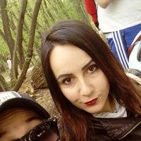 Анкета Екатерина Игоревна