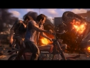 Uncharted 4 - погоня Brain рулит! (много экшена)