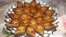 Paxlavanın hazırlanması.Azərbaycan milli mətbəxi NOVRUZ HAZIRLIĞI