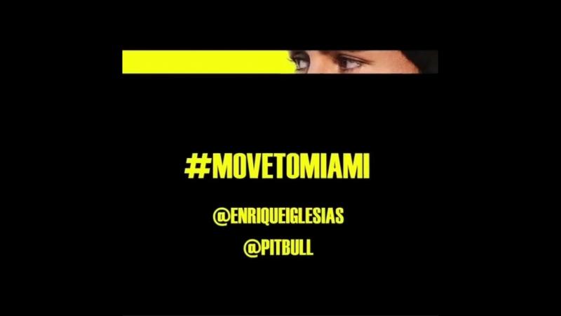 Move To Miami fragment