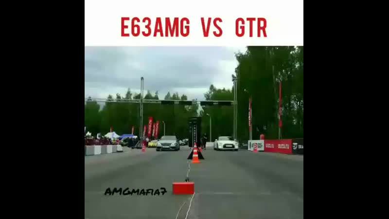 Mercedes Benz❤ on Instagram Where are GTR fans MP4 mp4