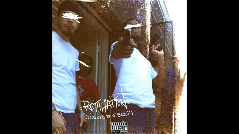 RetcH RETALIATION (prod. J Breez)
