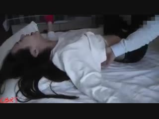 Chinese Best Real Tickle Ivy - Amazing Ticklish Upperbody
