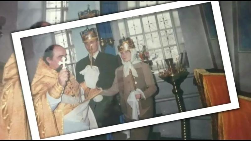наша хрустальная свадьба 15лет