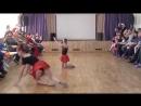 Весенний Бал 2018 MIO BALLO Игривая душа Художественная гимнастика