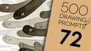 500 Prompts 72 - I'M EELIN' FINE