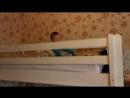 Двухъярусная кровать для друзей :)