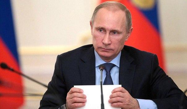 Владимир Путин принял отставку Тулеева и назначил нового и.о. губернатора