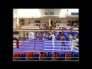 Championship of russia in boxing 2011 01-08.06.2011