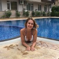 Аватар Ирины Вагановой