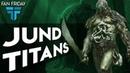 Jund Titans Modern Deck Tech Matches   Fan Friday