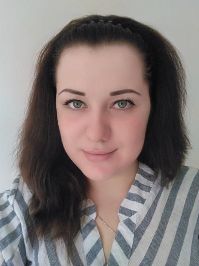 Маргарита Смирнова
