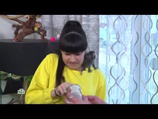 Диана Анкудинова узнала, как приручить свою белоухую игрунку
