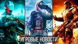Игровые Новости Metro Exodus, Project Nova, Gears of War 5, DMC 5, Red Alert, Cyberpunk 2077