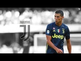 Cristiano Ronaldo 201819