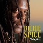 Richie Spice альбом Richie Spice Masterpiece