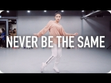 1Million dance studio Never Be the Same - Camila Cabello / Yoojung Lee Choreography