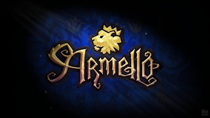 Armello: Игры Престолов в Зверополисе