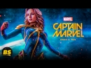 Капитан Марвел 2019 HDRip