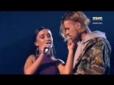 Максим Свобода и Ольга Серябкина (Molly) — Песня