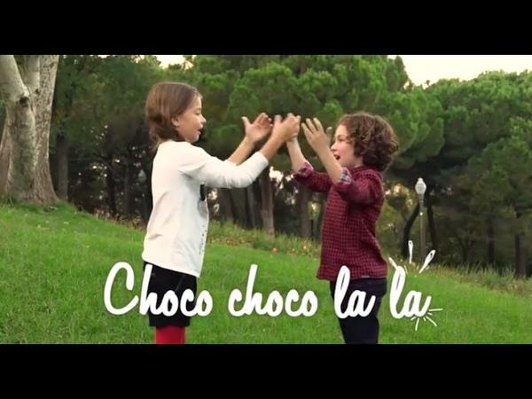 """¿Cómo jugar al """"Choco-lala"""" – Juegos de Toda la Vida"""