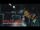 Molto Loud - IntroEmF (Live at the Hard Rock Cafe Almaty 20.07.17)