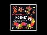 Various Fuzzy-Felt Folk Collection Of Rare,Delightful Folk Oddities For Strange Adults 60's
