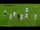 Испания- Аргентина. Товарищеский матч. часть 2