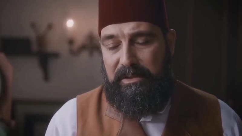 Султан Абдулхамид о Пророке Мухьаммаде, ..... ( 720) (720p).mp4