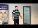 Владимир Мигулин. Менеджер по развитию производства Oriflame. Ногинск. февраль 2018