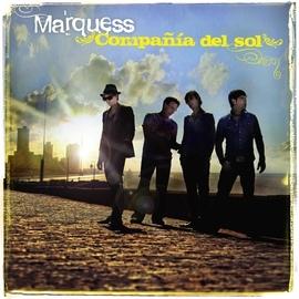 Marquess альбом Compañia del sol