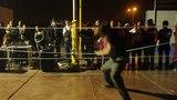 Deathmatch Categoria Gold D Angelo vs Puart