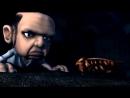 Короткометражный мультфильм Охота на Таракана