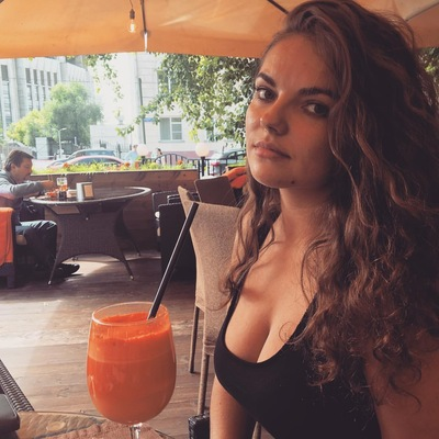 Алена Костова
