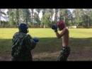Военные сборы Лагерь ЮНОСТЬ